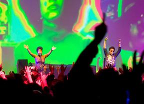 La Casa Encendida cita a los amantes de la música electrónica