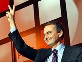 Zapatero revalida su victoria pero no llega a la mayoría absoluta