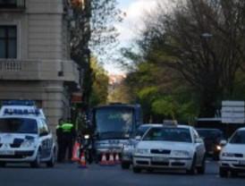 La Policía Local intensifica los controles de tráfico durante el puente