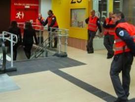 El gerente de Metro no sabía si las imágenes de agresiones eran auténticas