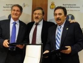 El Mundial 2013 de Balonmano, en España