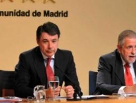 El tijeretazo regional baja el sueldo a Aguirre un 15% y un 5% a los funcionarios