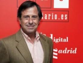 García de Vinuesa: