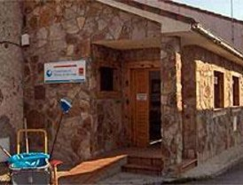 El molino de Pinilla del Valle, rehabilitado como lugar turístico