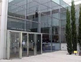 Teatro y conciertos clásicos en el Centro Cultural Fernando de los Ríos