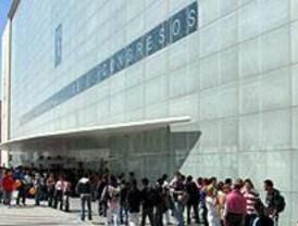 PSOE no quiere que repita la auditora de Espacios y Congresos