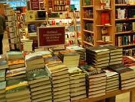 1.000 libros para el disfrute público en la Plaza de Oriente
