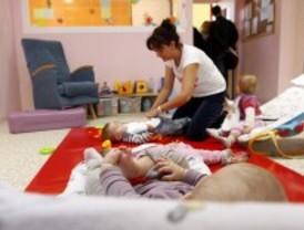 Denuncian que un 30% de las familias renuncian a su plaza en una escuela infantil pública