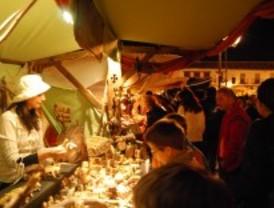 Feria barroca en Valdemoro hasta el 2 de octubre