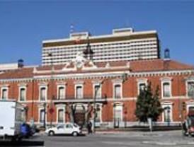 La Comunidad de Madrid aportaría 30,5 millones al nuevo acuerdo con Defensa por el Gómez Ulla