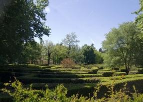 La Biblioteca Regional dedica un ciclo a los jardines históricos madrileños