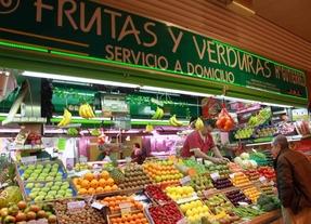 Los mercados de fruta se visten de gala en la 'Fruit Market Fashion Week'