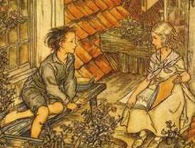 Andersen, protagonista del Día del Libro Infantil y Juvenil