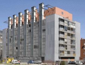Los pisos protegidos aumentan un 238 por ciento