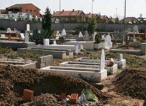 Cierra el único cementerio musulmán de Madrid