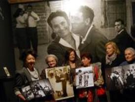 La exposición 'Madrileños' muestra la vida cotidiana de la región en el siglo XX