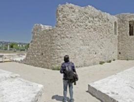 La Alameda de Osuna reestrena castillo