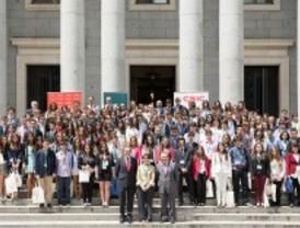 Más de 3.200 jóvenes han participado en Investiga I+D+i desde su creación