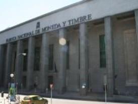 La Casa de la Moneda ofrece su primera exposición 'Efemérides'
