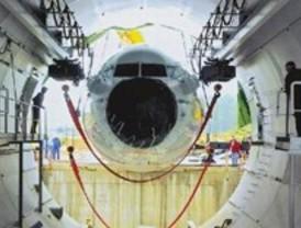 Éxito de la jornada de transferencia de tecnología en aeronáutica