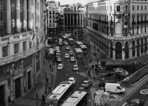 Vía libre al nuevo intercambiador subterráneo de Canalejas