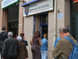 Una administración del Centro vendió un boleto de más de 126 millones de euros