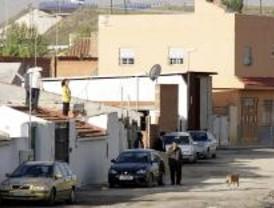 Rivas presentará un recurso este jueves por la situación de la Cañada Real