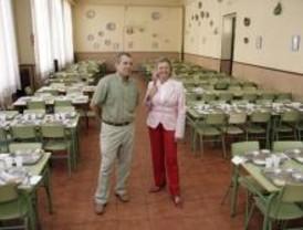 Tetuán destina 350.000 euros para sus centros educativos