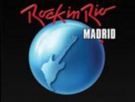 Unas 500.000 personas participarán en Rock in Río en Madrid