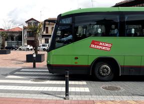 La línea 519B dejará de prestar servicio a partir de septiembre y las líneas 529H y 527 sufrirán modificaciones