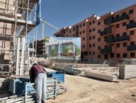 Cae la compraventa de viviendas en la Comunidad de Madrid