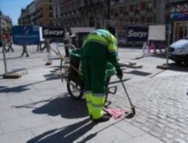 El PSOE exige a Gallardón que explique dónde está el dinero de la tasa de basuras