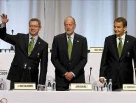 Comienza a cocerse la candidatura de Madrid 2020