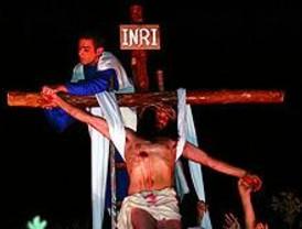 200 vecinos de Chinchón representarán la Pasión este Sábado Santo