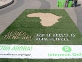 Intermón celebra la II edición del festival 'Dale la vuelta al mundo'