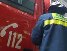 La Comunidad envía 40 bomberos a Canarias