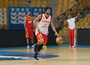 España debuta ante Croacia en el Eurobasket