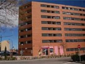 El precio de la vivienda baja en mayo en Madrid un 0,59 por ciento
