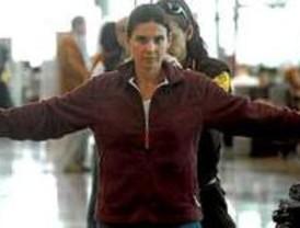 Nuevos medios para no descalzarse en el aeropuerto