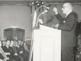 Pozuelo homenajea a José Ortega y Gasset en la Semana de la Ciencia