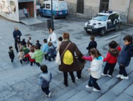 Se dispara el absentismo escolar en Hortaleza y Moratalaz
