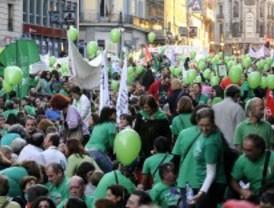 La Educación se pondrá en huelga el 22 de mayo