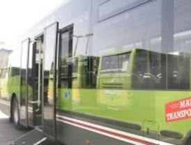 Los autobuses 511 y 2 pasarán por el Ensanche Sur
