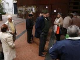 La pensión media sube un 3'3% en Madrid