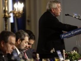 Castro pide más protagonismo para los ayuntamientos