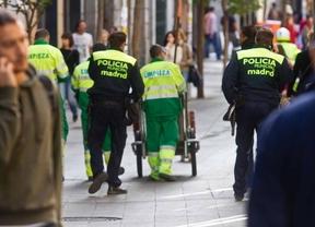 El Ayuntamiento de Madrid sacará 546 plazas de oposición a policía, bombero y sanitario