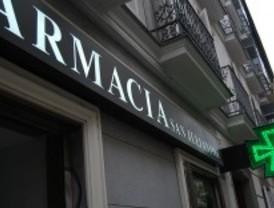 Los pensionistas madrileños no tendrán que adelantar el pago de sus medicinas