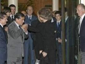 La Familia Real al completo asistirá al funeral por Fernández Campo en El Pardo