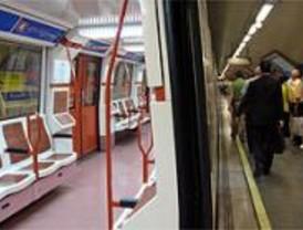 Tercera avería en la línea 6 de Metro en menos de 24 horas