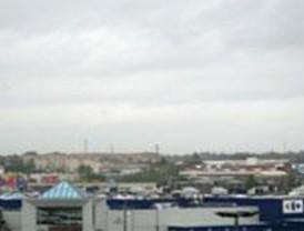 Trabajadores del Carrefour de Alcobendas protestan por abrir en festivo